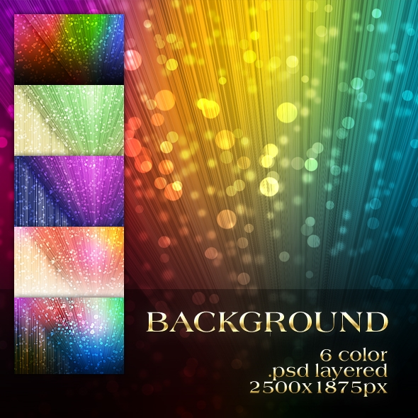 Template Image for Laser LED Backgrounds - 30019