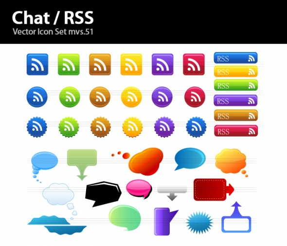 chat rss