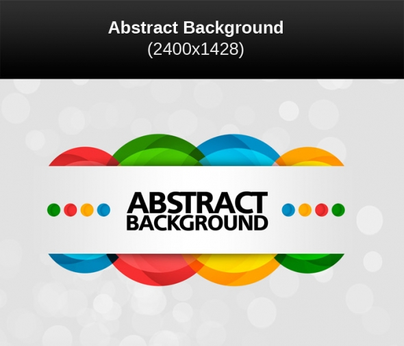 Template Image for Abstract Background - 30523