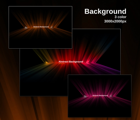 Template Image for Abstract Background - 30533