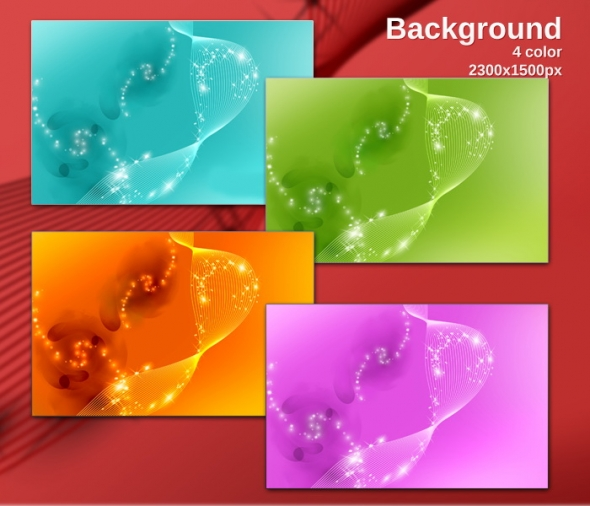 Template Image for Abstract Background - 30532