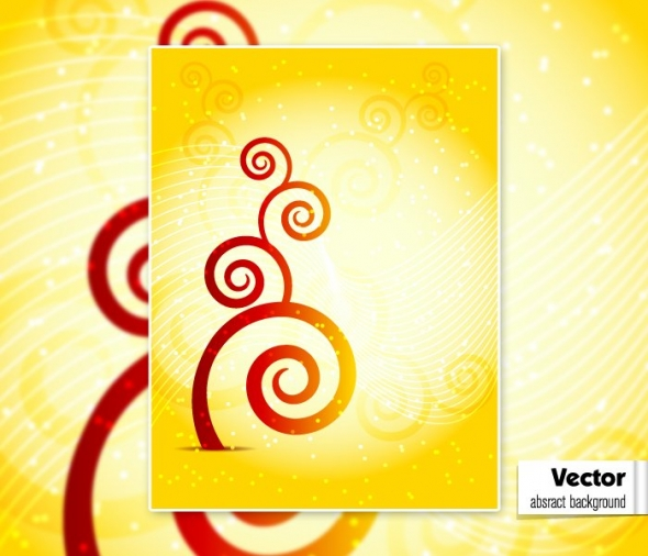Template Image for Abstract Background - 30536