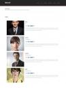 Template: Wanda - Responsive Website Template