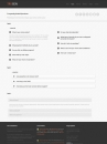 Template: Trugen - Responsive Website Template