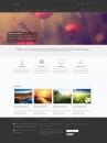 Template: Quinix - Responsive Website Template