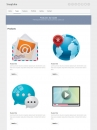 Template: Snaptube - Responsive Website Template