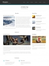 Template: Blogopia - Responsive Web Template