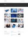 Template: Linktag - Responsive Website Template
