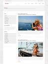 Template: Voolia - Responsive Website Template