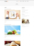 Template: Cogizz - Responsive HTML Template