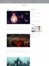 Template: Abalia - Responsive Web Template