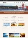 Template: Westy - Responsive HTML Template