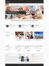Template: Vimba - Responsive HTML Template