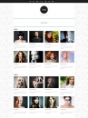 Template: Fringl - Responsive Website Template