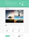 Template: Photoroll - Responsive Web Template