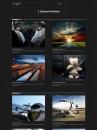 Template: Snaplist - Responsive Website Template