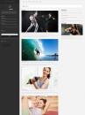Template: Divanger - Responsive Web Template