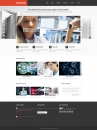 Template: Myverse - Responsive Website Template
