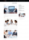 Template: Blogbean - Responsive Web Template