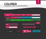 Image for Image for Colored Navigation Bars - 30002