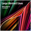 Image for Image for Abstract Line Backgrounds - 30017