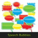 Image for Image for Speech Bubbles - 30032