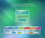Image for Image for Transparency Web Dialog Boxes - 30103