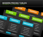 Image for Image for Pricing Tables - 30368