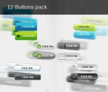 Image for Image for 12 Buttons Pack - 30399