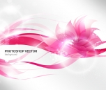 Image for Image for Flower Abstract Background - 30428