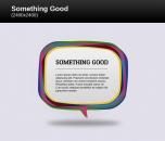 Image for Image for Something Good Background - 30473