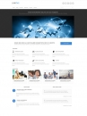 Image for Image for Linktag - Responsive Website Template