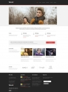 Image for Image for Wanda - Responsive Website Template