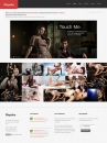 Image for Image for Rhymbo - Responsive Website Template
