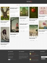 Image for Image for Mbo - Responsive HTML Template