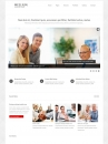 Image for Image for Meelium - Responsive Website Template