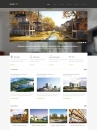 Image for Image for Bluevine - Responsive Website Template