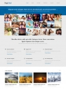 Image for Image for Digichat - Responsive Website Template