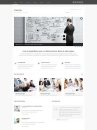 Image for Image for Camizu - Responsive Website Template