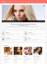 Image for Image for Planyx - Responsive Website Template