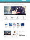 Image for Image for Jaxopia - Responsive Website Template
