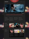 Image for Image for Demiveo - Responsive Website Template