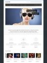 Image for Image for Avander - Responsive Website Template