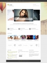 Image for Image for Zuveo - Responsive HTML Template