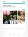 Image for Image for Mulium - Responsive HTML Template