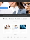 Image for Image for Plalium - Responsive Web Template