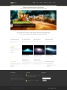 Image for Image for Skipcat - Responsive Website Template