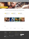 Image for Image for Abalia - Responsive Web Template