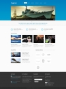 Image for Image for Cogimm - Responsive HTML Template