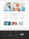 Image for Image for Wordfish - Responsive Website Template